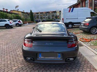 usata Porsche 911 Turbo 997Coupé