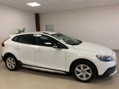 brugt Volvo V40 CC 2.0 150CV Cross Country D3 Geartronic Style rif. 11506878