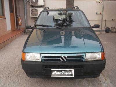 käytetty Fiat Uno 1000 fair tetto - 1992