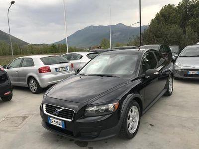 usado Volvo C30 2.0 D aut. Momentum