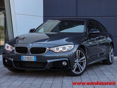 usata BMW 435 d xdrive gran coup msport diesel
