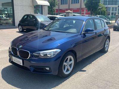 usata BMW 118 Serie 1 (F20) 5p. Urban