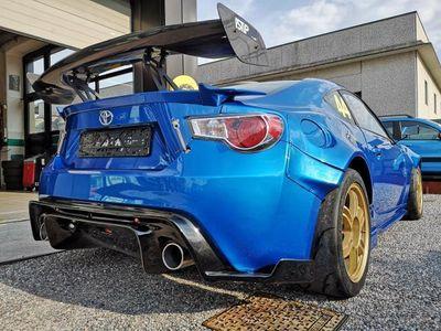 usado Toyota GT86 2.0