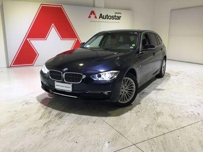 usata BMW 320 SERIE 3 TOURING Serie 3 (f30/f31) d Xdrive Touring Luxury
