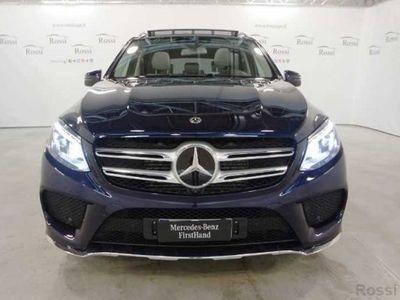 usado Mercedes GLE350 d Premium Plus 4matic auto