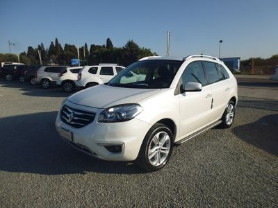 used Renault Koleos 2.0 Dci 150cv 4x4 Luxe
