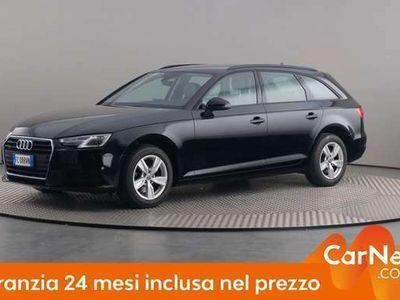 usata Audi A4 Avant 2.0 Tdi 110kw Business