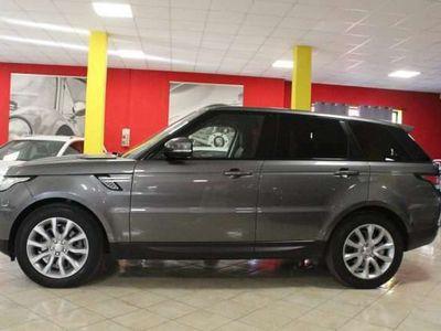 usata Land Rover Range Rover Sport 3.0 TDV6 HSE (EURO6