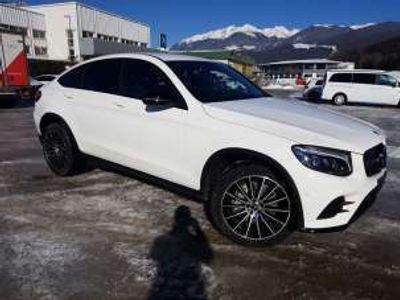 usata Mercedes 350 glc coupéd 4matic premium diesel