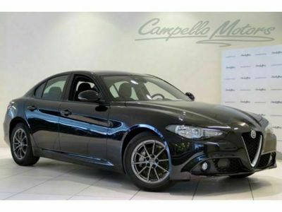 usata Alfa Romeo Giulia (2016) 2.2 Turbo Diesel 136cv AT8 Business