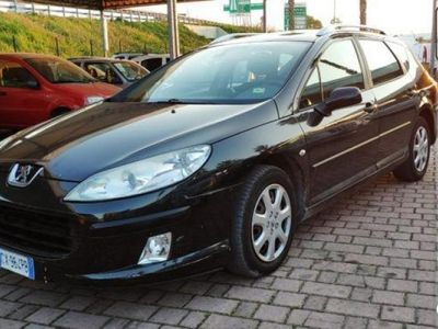 second-hand Peugeot 407 2.0 HDi SW Confort rif. 11346832