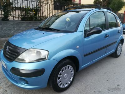 usata Citroën C3 1.4 hdi diesel perfetta del 2003