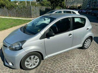 usata Toyota Aygo 1ª serie - 2013