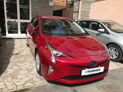 brugt Toyota Prius 1.8 hybrid 2017 rate e permute