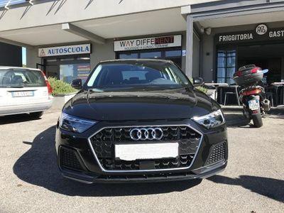 usata Audi A1 SPB 30 TFSI Advanced New Model