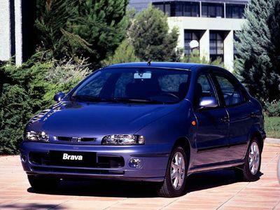 usata Fiat Brava usata 2001