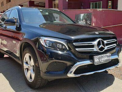 usata Mercedes GLC220 GLC 220 MercedesCDi 170CV Sport UFF ITALIA 1 Prop