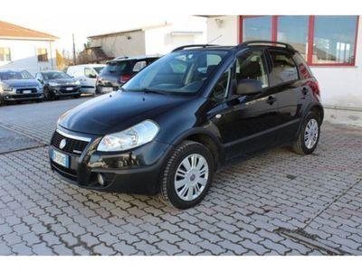 usata Fiat Sedici 1.9 MJT 120cv DPF Euro4 / 4X4 Dynamic