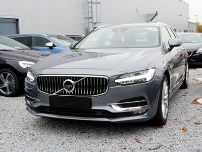 usata Volvo V90 T5 Geartronic Inscription Standhzg. Massages.
