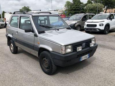 used Fiat 1100 1100 i.e. cat 4x4 Trekkingi.e. cat 4x4 Trekking