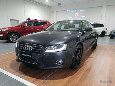 brugt Audi A5 2.0tdi - 2010 102000km cambio automatico