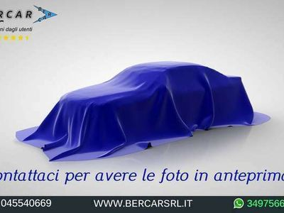 usata BMW 318 d Business Advantage *NAVIGATORE*EURO 6*PDC*CRUISE