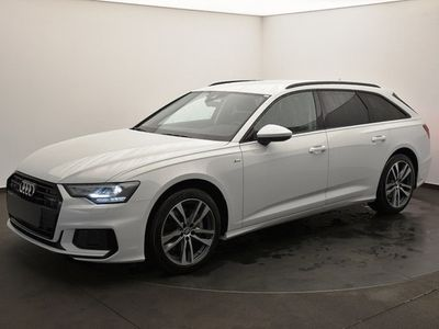 usata Audi A6 Avant 45 Tfsi S-tronic Design