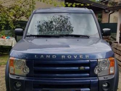 usata Land Rover Discovery