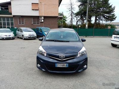 usata Toyota Yaris 1.0 5P TREND ADATTA PER NEO - 2014