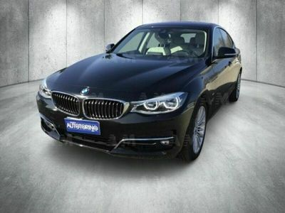 usata BMW 320 Serie 3 GT d Msport del 2019 usata a Parma