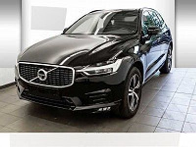 usata Volvo XC60 T5 Awd Geartronic R-design,ladepro,licht,360°,dab