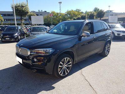 usata BMW X5 M M50d Limited Edition 12/75