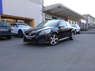 brugt Volvo C30 D2 R-Design - MOLTO BELLA -