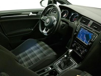 gebraucht VW Golf Variant GTD 2.0 TDI DSG BlueMotion Technology
