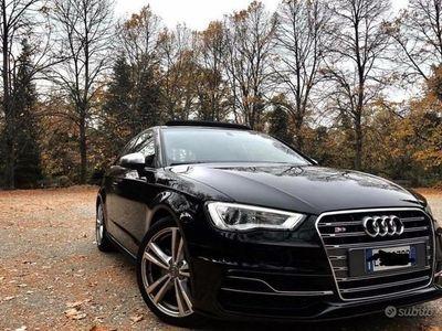 usata Audi S3 Sportback Quattro