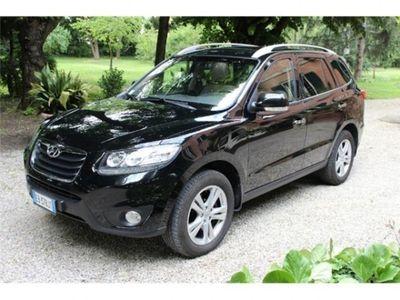 used Hyundai Santa Fe 2.2 CRDi VGT (Premium) 4WD 7 Posti