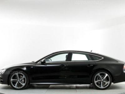 usata Audi A7 Sportback 3.0 TDI 320CV quattro tiptronic Business Plus del 2015 usata a Paruzzaro