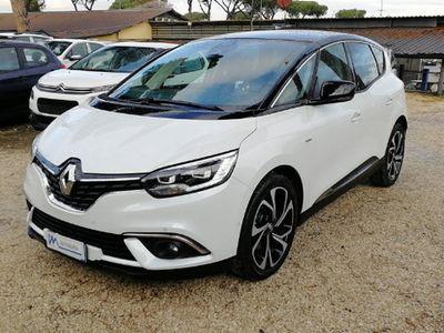 brugt Renault Scénic 1.6dCi 160 CV EDC Energy Bose