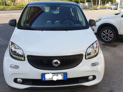 usata Smart ForFour forFour1.0 Young 71cv