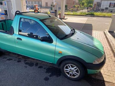 usata Fiat Strada TD 70 cat Pick-up
