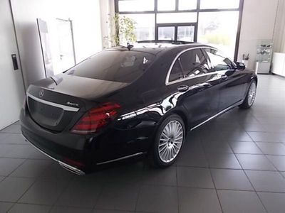 używany Mercedes S350 Classe S V222 PASSO LUNGO E MAYBACH4MATIC Premium Plus