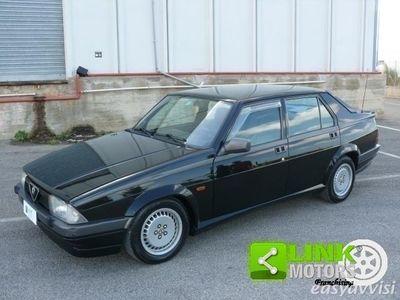 gebraucht Alfa Romeo 75 2.0i twin spark benzina