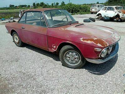 usata Lancia Fulvia I serie 1963