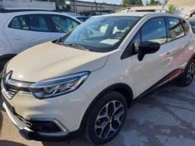 usata Renault Captur INTENS 1.5 dCi - 110CV