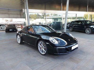 usata Porsche 911 Carrera S 911 VII Carrera 991 2016 Coupe coupe 3.0