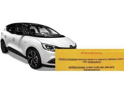 usata Renault Scénic dCi 8V 110 CV Energy Initiale Paris Hybrid Assist