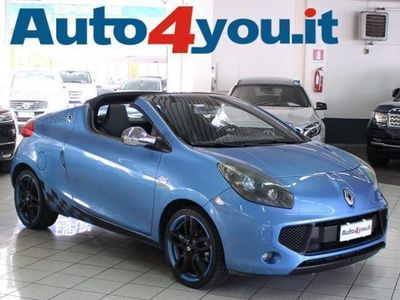 brugt Renault Wind Wind 1.2 TCE 100CV Wave Edition1.2 TCE 100CV Wave Edition
