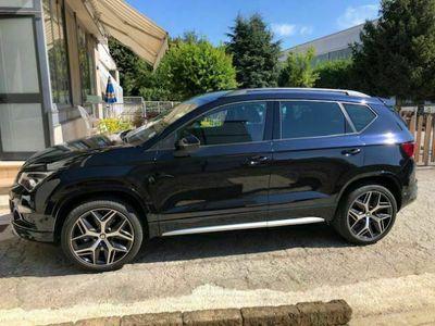 usata Seat Ateca 2.0 TDI FR Black Edition (ed. limitata) Model Year 2020