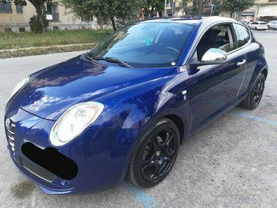 usata Alfa Romeo MiTo MiTo 1.4 T 135 CV M.air S&S Dist. Sport Pack