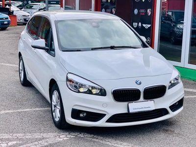 usata BMW 216 Active Tourer Luxury/GARANZIA/RATE/PERMUTE